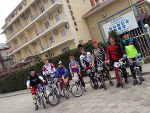 Отель Бавария - размещение спортсменов в зимнее время